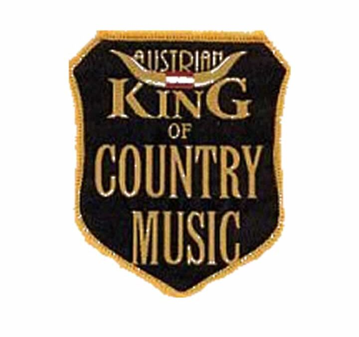 Austrian King of Country Music