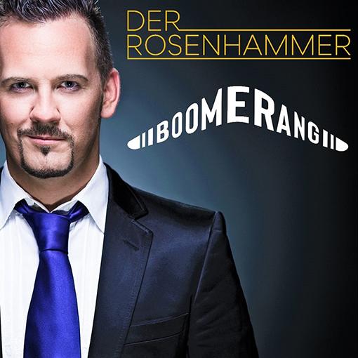 Boomerang – Der Rosenhammer
