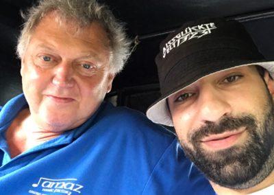 mit DJ Mohamed