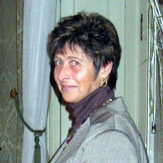 Sibylle Lax